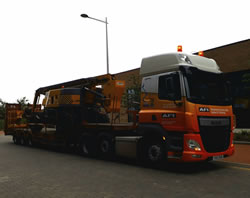 fast cherry picker delivery